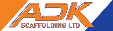 ADK Scaffolding Ltd Logo