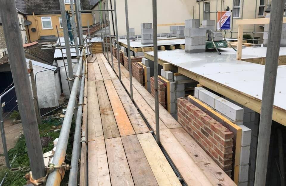 Access Scaffolding Dorset - ADK Scaffolding Ltd